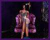 [MH]Ratan Chair Morroco