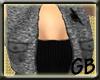 [GB] Short denim jacket