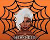 Spider Queen Web