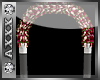 (Axxx) Wedding Arch Derv
