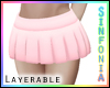 Layerable Rose Skirt