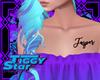 |TS| Jasper Custom Tatto
