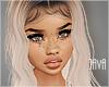 J- Erika bleached