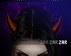 *Z* Devil Horn O