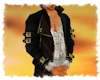 ! Pirate shirt & duster