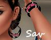EgyptianGoddess Ear&Brac