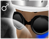 !T Killer Bee Sunglasses