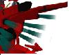 Blaze MS backthruster