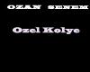 Ozan&Senem Ozel Kolye