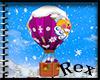 [Rex]Chirstmas Ball 2