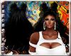 (RT)BLACK GARIKIYA HAIR