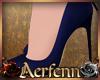 A: Blue Heels