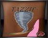 [JAX] TAZZIE BACK TATTOO