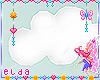 ❤ Dreamland Wall Cloud