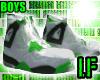 [LF] Green Kicks I
