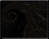 Black swirl mountain