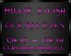 C! BillieE Ocean Eyes P2