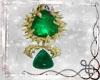 *S*Emerald Egyptian