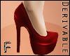 !F Red Heels