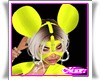 ! BIMBO YELLO MASK