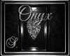 (SL) Onyx Frame 3