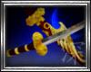 [SXA] Phoenix Wing Blade