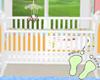 ABC Monkey Baby Bed Crib