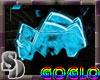 GoGlo Tutu Blue