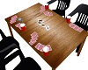 Game Card Table & Chairs