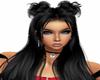~S~ Black Mashia Hair