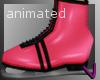 [ves]Pink skates