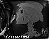 ᴍ | The Mortician