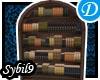 [MSF] Arch Bookshelves 4