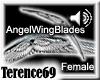 69 AngelWingBlades - F