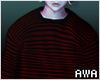 擾 Striped L Sleeve.3