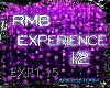 Rmb - Experience pt1 M/F