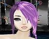 [KHL]Lulu purple hair