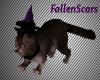 Halloween Witch Kitteh
