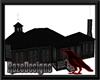 Dark Add-on House