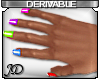 Perfect Hands w/ Mani
