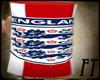 !FT England Mug