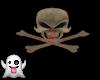 !A! Floating Skull Pet