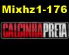MIx Calcinha Preta
