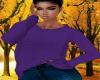 (VF) UltraViolet Sweater