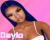 """Ɖ""""Mayra Blue"""