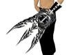 (L) Dragon Claw Blade