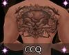 [CCQ] M-Back Tattoo Skul