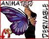 [m] ANIM Wings DRV