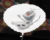 Olaf Trigger Balloon
