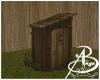 {AB} Swamp Toilet